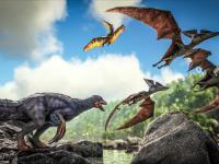 capture du jeu : Ark Survival Evolved_5