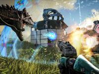 capture du jeu : Ark Survival Evolved_10