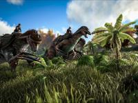 capture du jeu : Ark Survival Evolved_12