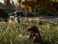capture du jeu : Ark Survival Evolved_13