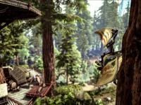 capture du jeu : Ark Survival Evolved_14