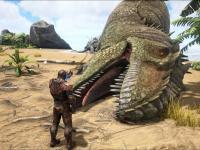 capture du jeu : Ark Survival Evolved_17