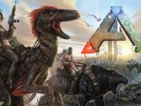 capture du jeu : Ark Survival Evolved_18