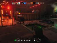capture du jeu : Rainbow Six Siege_0