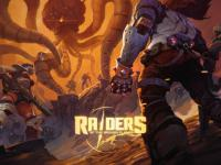 capture du jeu : Raiders of the Broken Planet_0