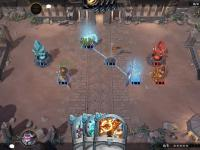 capture du jeu : Hand of the Gods _6