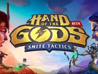 capture du jeu : Hand of the Gods _7