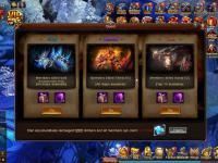 capture du jeu : Souverain des dragons_9