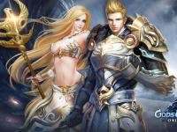 capture du jeu : Gods Origin Online_2