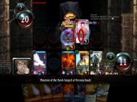capture du jeu : Duel of Summoners_0