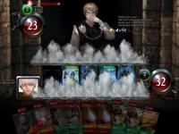 capture du jeu : Duel of Summoners_2