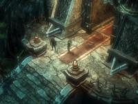 capture du jeu : Guardians of Ember_4