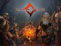 capture du jeu : Guardians of Ember_5