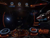 capture du jeu : Elite Dangerous_1