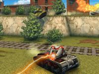 capture du jeu : Tanki Online_0