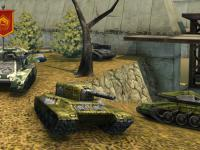 capture du jeu : Tanki Online_2