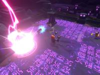 capture du jeu : Blast Out_1
