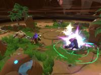 capture du jeu : Blast Out_2