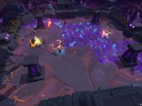 capture du jeu : Blast Out_4