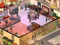 capture du jeu : Dead Maze_1