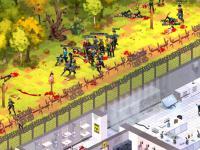 capture du jeu : Dead Maze_2