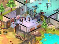 capture du jeu : Dead Maze_3