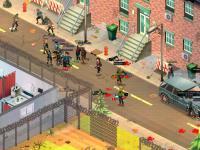 capture du jeu : Dead Maze_4