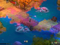 capture du jeu : Dead Maze_5