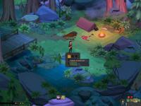 capture du jeu : Dead Maze_7