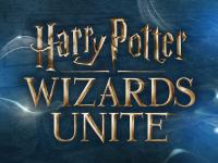 capture du jeu : Harry Potter Wizards Unite_0