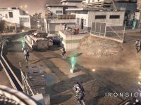 capture du jeu : Ironsight_6