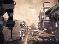 capture du jeu : Ironsight_7