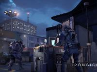 capture du jeu : Ironsight_8