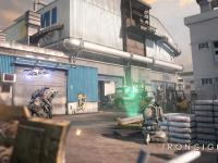 capture du jeu : Ironsight_9