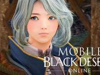 capture du jeu : Black Desert Mobile_1