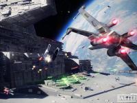 capture du jeu : Star Wars Battlefront 2_0