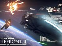 capture du jeu : Star Wars Battlefront 2_2
