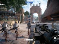 capture du jeu : Star Wars Battlefront 2_3