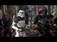 capture du jeu : Star Wars Battlefront 2_4