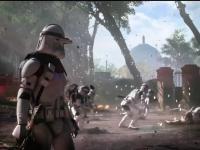 capture du jeu : Star Wars Battlefront 2_10