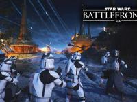 capture du jeu : Star Wars Battlefront 2_12