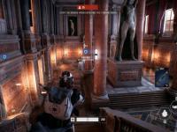 capture du jeu : Star Wars Battlefront 2_13