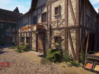 capture du jeu : Chronicles of Elyria_1