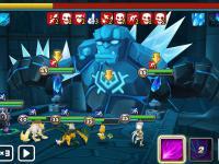 capture du jeu : Summoners War_0