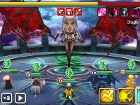 capture du jeu : Summoners War_1