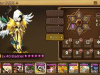 capture du jeu : Summoners War_6