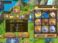 capture du jeu : Summoners War_9