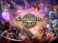 capture du jeu : Summoners War_10