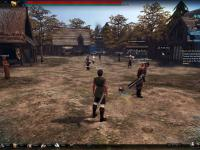 capture du jeu : Vindictus_3
