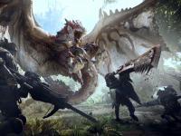 capture du jeu : Monster Hunter World_0